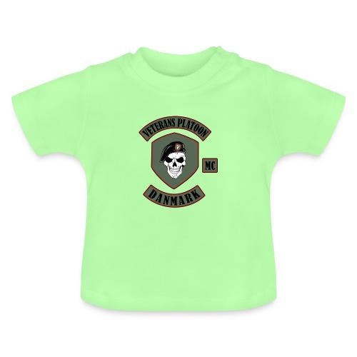 Veterans Platoon - Baby T-shirt