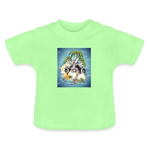 Music - Baby-T-shirt