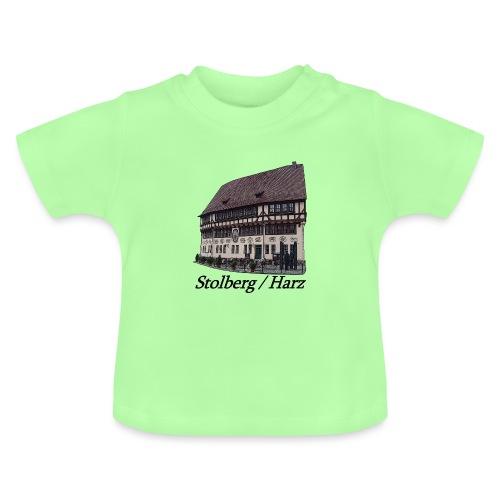 stolberg rathaus 1 - Baby T-Shirt