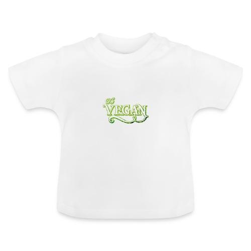GO VEGAN - Baby T-Shirt