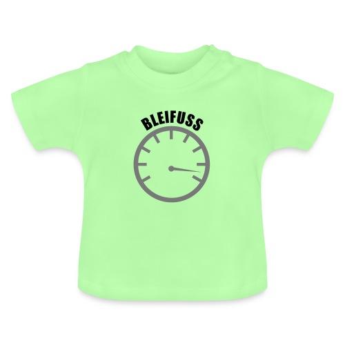 Bleifuss - Baby T-Shirt