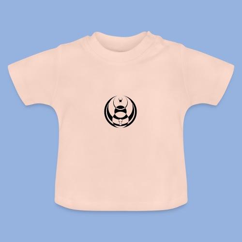 Seven nation army Noir - T-shirt Bébé