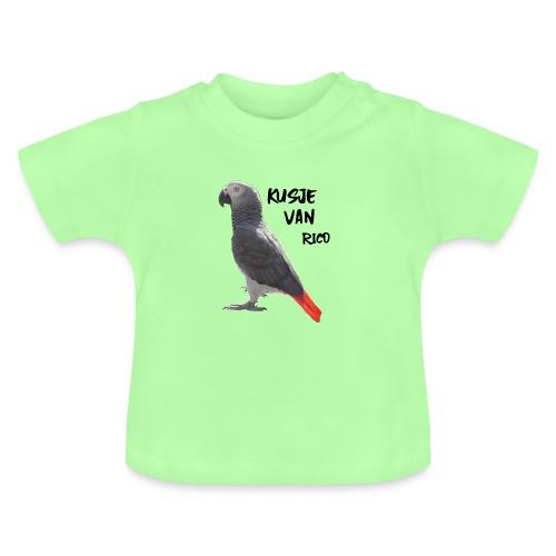 Kusje van Rico - Baby T-shirt