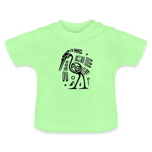 Kranich - Baby T-Shirt