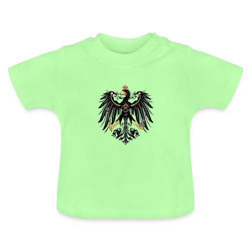 Preussischer Adler - Baby T-Shirt