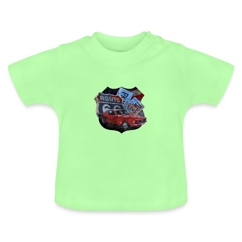 Cars - Baby T-Shirt