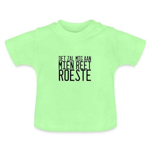 Reet roeste. - Baby T-shirt