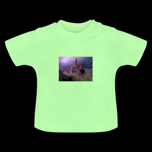 FANTASY 4 - Baby T-Shirt