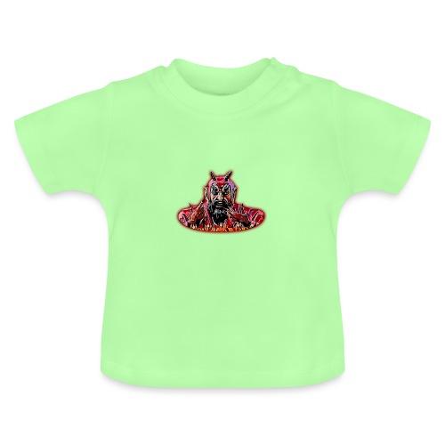 DEMONIO - Camiseta bebé