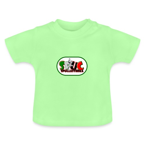SPUC LASTERKA - T-shirt Bébé
