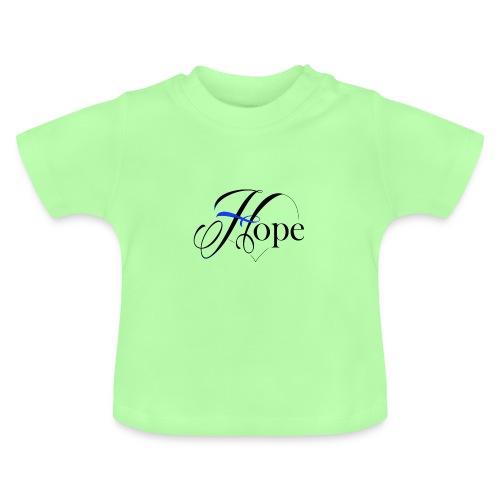 Hope startshere - Baby T-Shirt