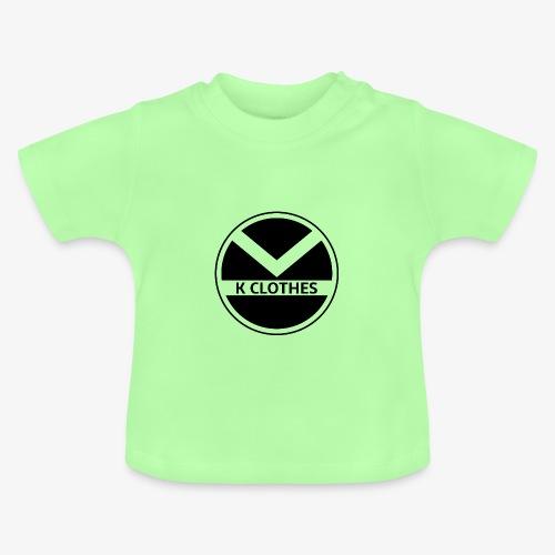 |K·CLOTHES| ORIGINAL SERIES - Camiseta bebé
