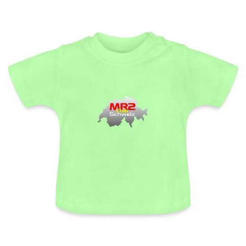 Logo MR2 Club Logo - Baby T-Shirt