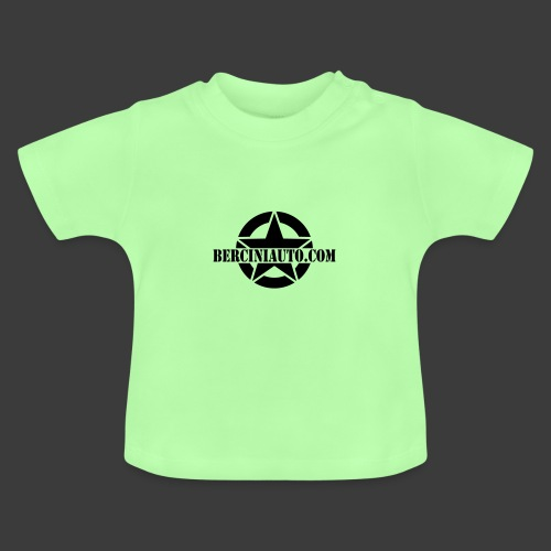 Stella RENEGADE Berciniauto - Maglietta per neonato