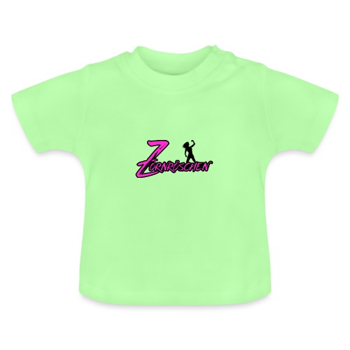 Zornröschen - Baby T-Shirt
