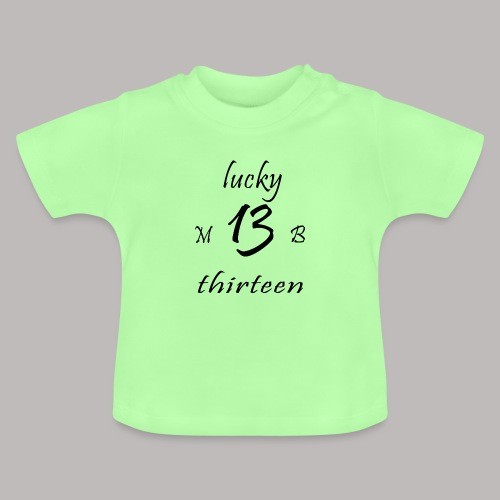 lucky 13 MB - Baby T-Shirt