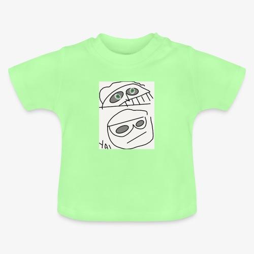 Manolito - Maglietta per neonato
