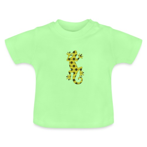 Groene hagedis - Baby T-shirt