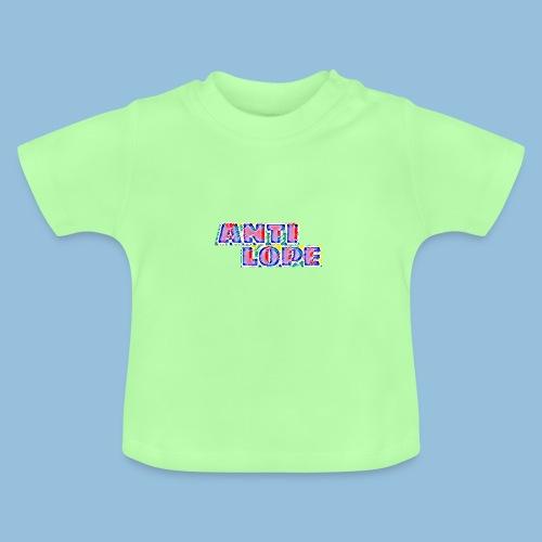 Antilope 006 - Baby T-shirt