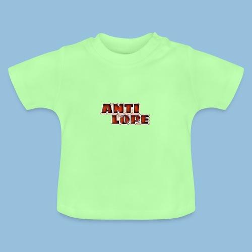 Antilope 0007 - Baby T-shirt