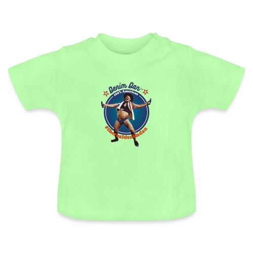 Denim Dan - Baby-T-shirt
