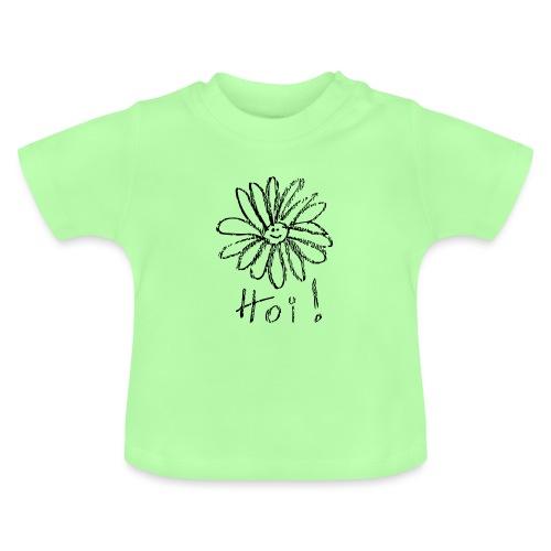 HoiBloem - Baby T-shirt