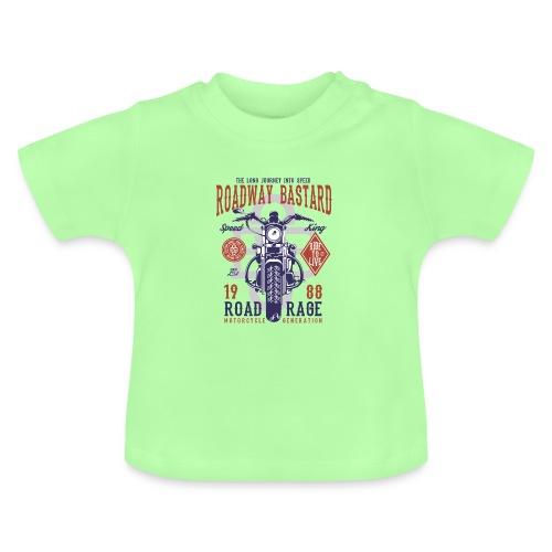 Roadway Bastard - Baby T-shirt