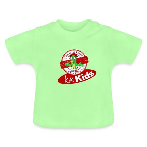 kx Kids Kuckukrass - Baby T-Shirt