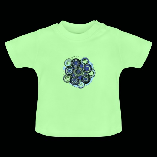 SPIRALE - Baby T-Shirt