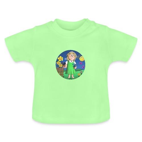Naturliebhaber - Baby T-Shirt