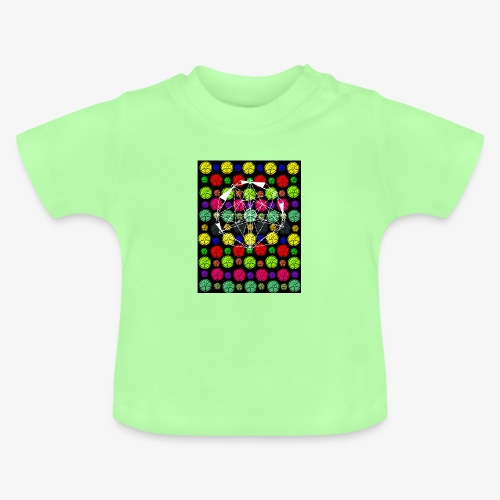 Copia de seguridad de grados - Camiseta bebé