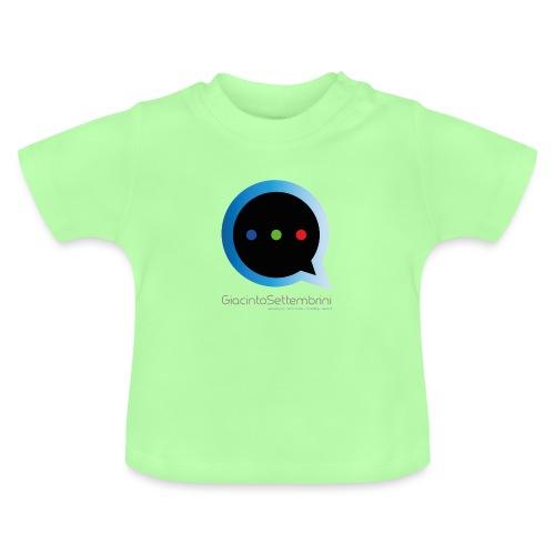 GS Model - Maglietta per neonato