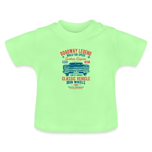 Roadway Legend - Baby T-shirt