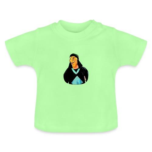DARIAN - Camiseta bebé