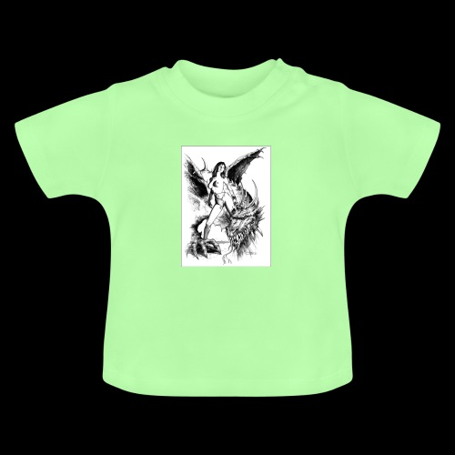 FANTASY 7 - Baby T-Shirt