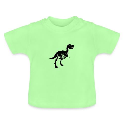 tyrannosaurus rex - Baby T-Shirt