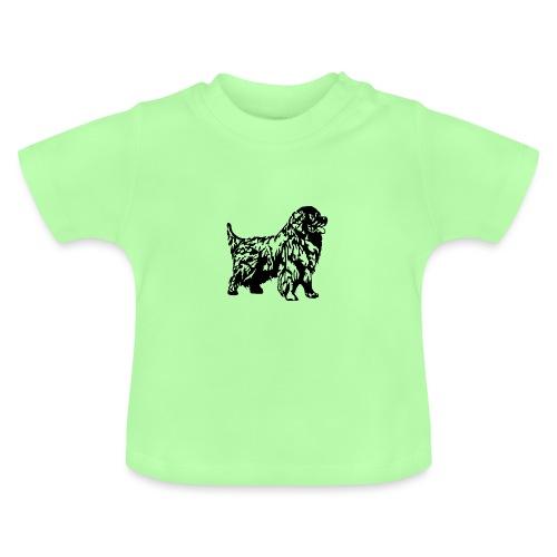 Neufundländer - Baby T-Shirt