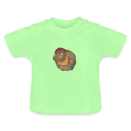Brabucon00001 - Camiseta bebé