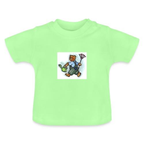 als Gärtner - Baby T-Shirt