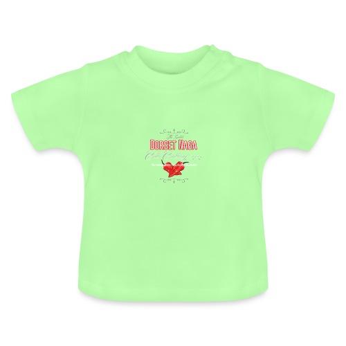 dorset naga tshirt 2020 - Baby-T-shirt