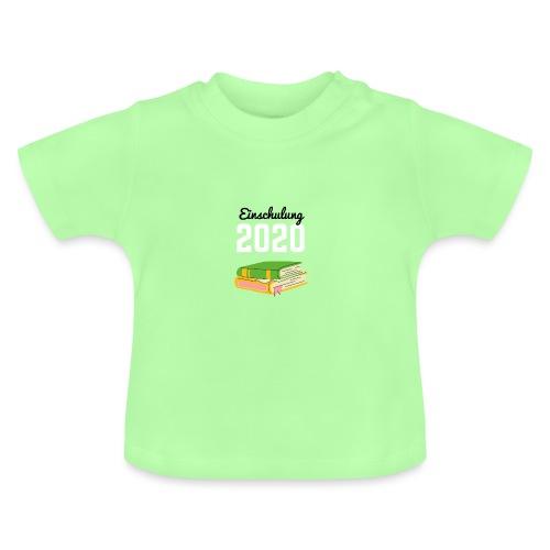 Einschulung 2020 - Baby T-Shirt