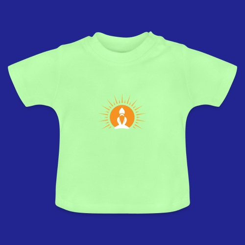 Guramylyfe logo no text - Baby T-Shirt
