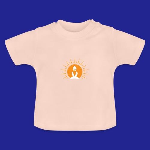 Guramylyfe logo no text - Baby T-Shirt