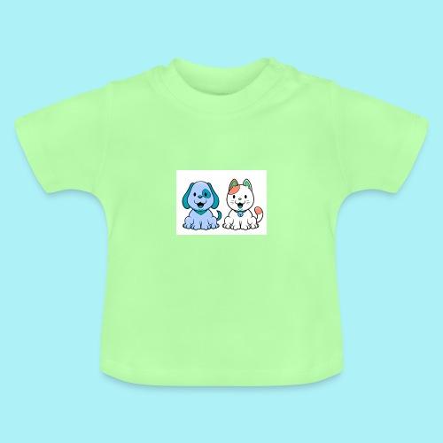 Pets animals - T-shirt Bébé