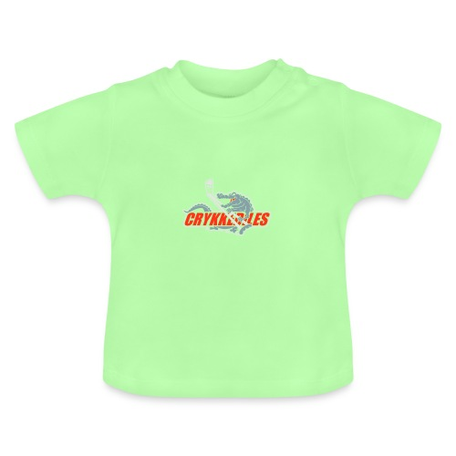 crykkedilescs - Baby T-shirt
