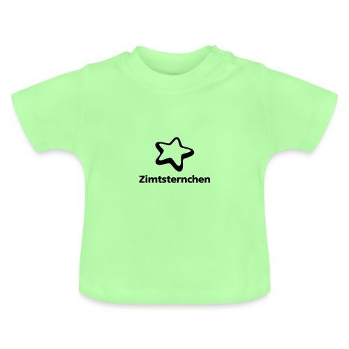 Zimtsternchen - Baby T-Shirt