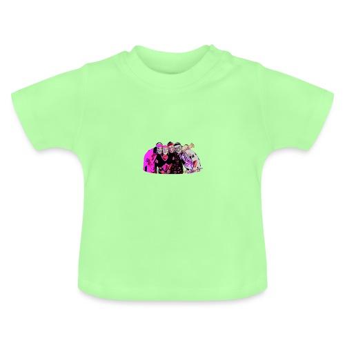 SERGI DANI ENDO DARIAN - Camiseta bebé