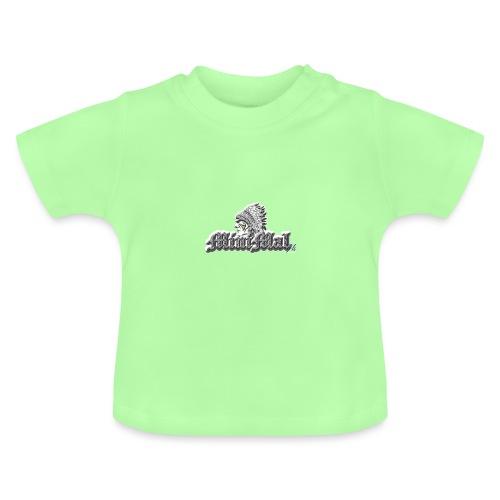 Fherry-minimal - Maglietta per neonato