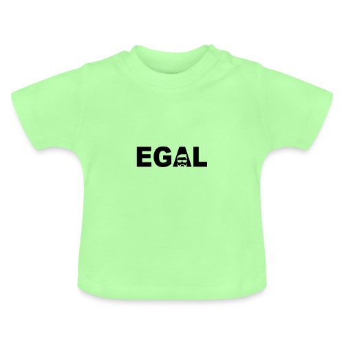 Egal Hipster - Baby T-Shirt