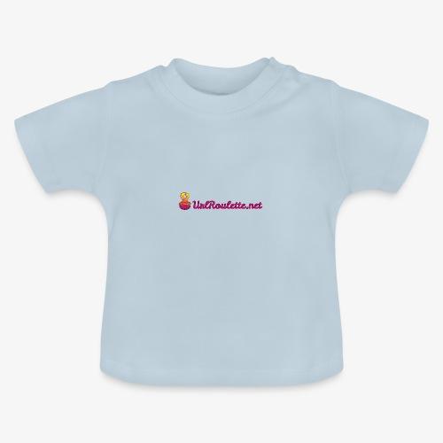 UrlRoulette Logo - Baby T-Shirt